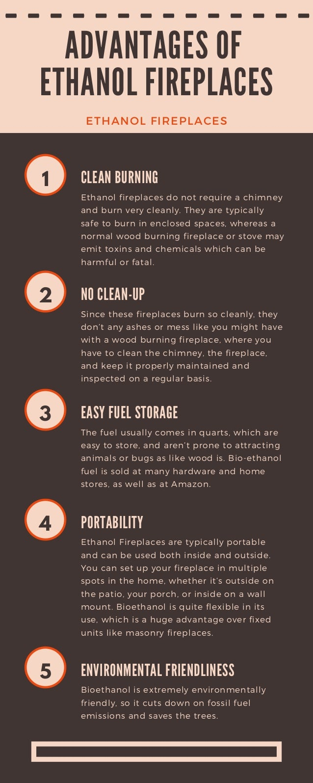 Stupendous Advantages Of Ethanol Fireplaces Download Free Architecture Designs Scobabritishbridgeorg