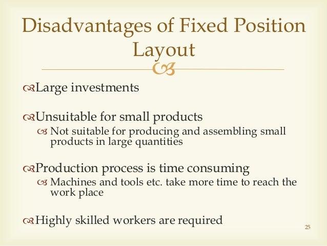 Horseshoe Classroom Design Advantages And Disadvantages ~ Advantages of good layout