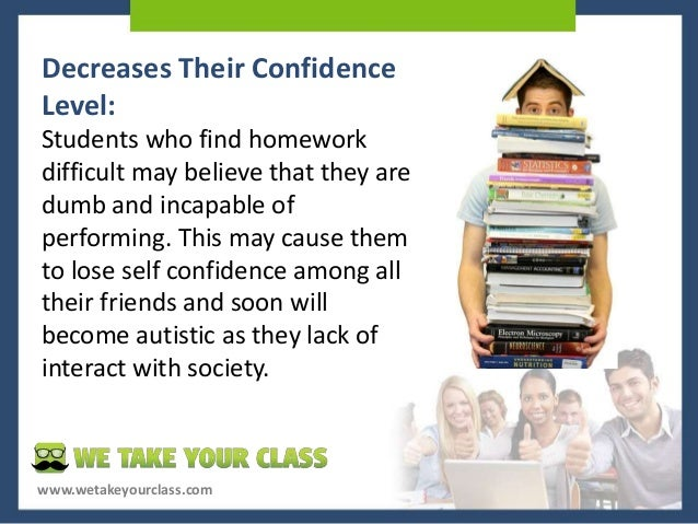 6 Advantages and Disadvantages of Homework Should Be Banned