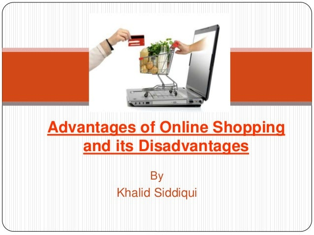 Top 10 Benefits of Online Shopping (and 10 Disadvantages)