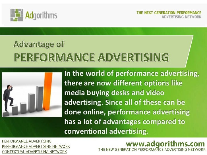 In the world of performance advertising,there are now different options likemedia buying desks and videoadvertising. Since...