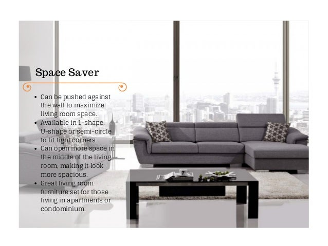 Sofa Buying Tips Advantages of Sectional Sofa