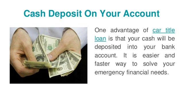 Payday loans instant funding photo 4