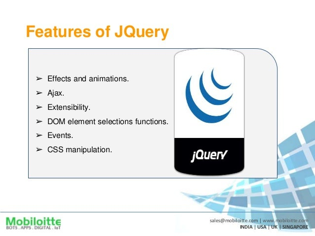 angular how to use jquery
