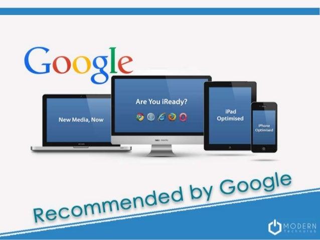 Advantages of Using Responsive Web Design Slide 3