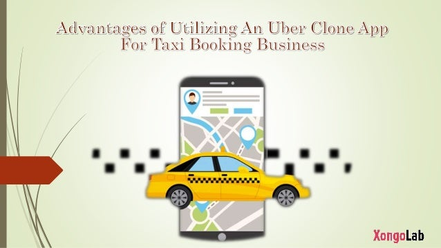 The taxi-booking service has experienced a remarkable change with the appearance of the Uber app. The business owners have...