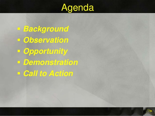 DecisionDirector for Consultants Slide 2