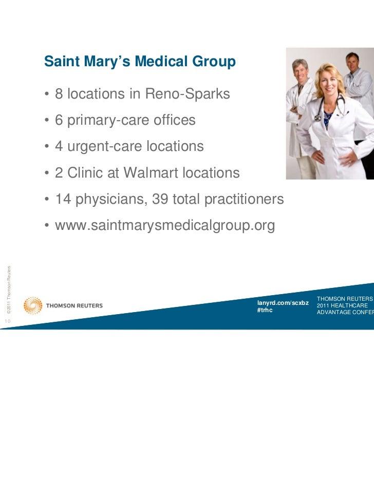 Saint Mary S Urgent Care Reno