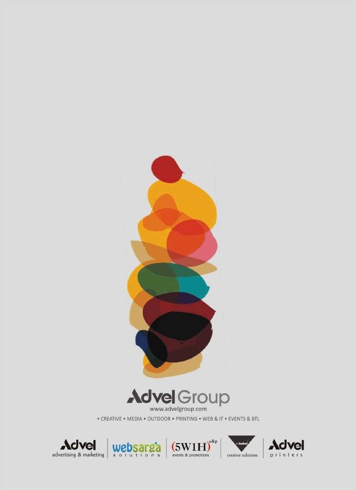 Advel Group Profile