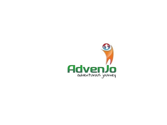 MISSION  Our MISSION is to collectively connect world's best trips and  experiences and adding value to it.  AdvenJo is yo...