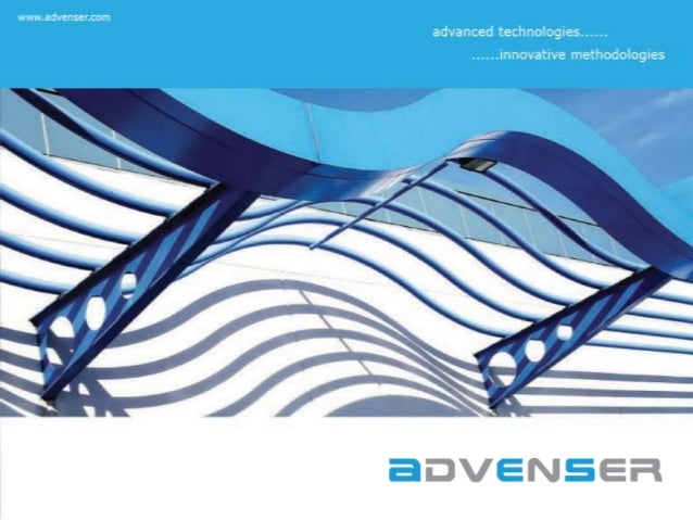 ABOUT US Advenser was established with the purpose of meeting an ever-increased global demand for specialized technical ex...