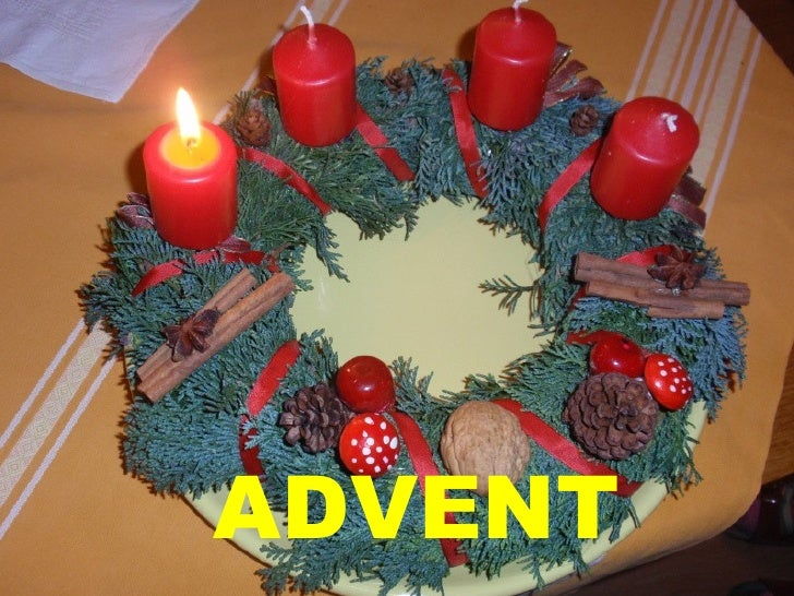 Advent Gedicht