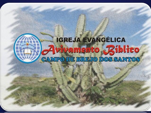 "Aula ExpositivaAula Expositiva """"Adventismo do Sétimo Dia""Adventismo do Sétimo Dia"""
