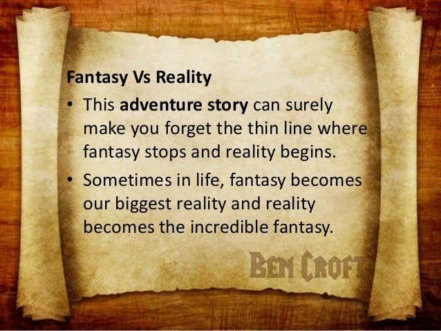 Adventure Stories for Child and Teens