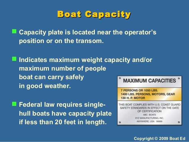 Adventures 2009 Wa In Boating