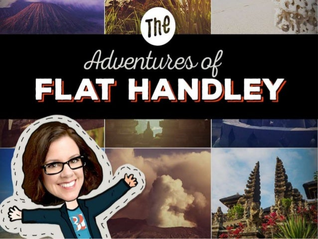 #FlatHandley #MPB2B  1