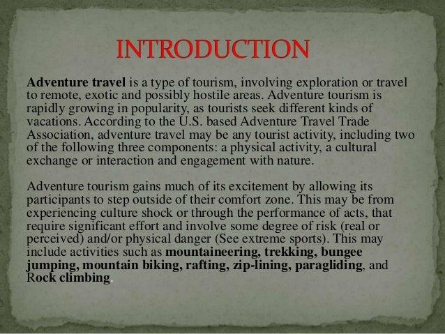adventure tourism 3