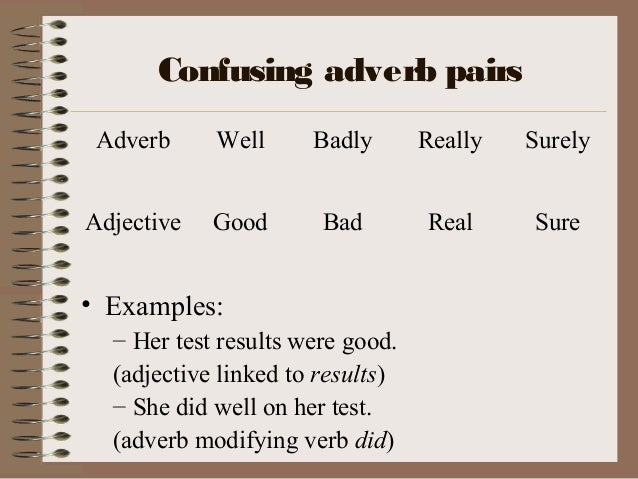 Adverbsedtech