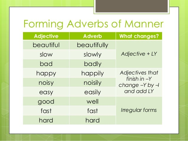 bad manner exampl essay
