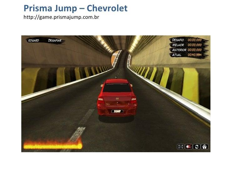 Prisma Jump – Chevrolet http://game.prismajump.com.br