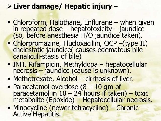  Renal damage –  Phenylbutazone, Sulfonamide, Hydralazine – damage to glomerular membrane – Glomerulonephritis.  Aminog...