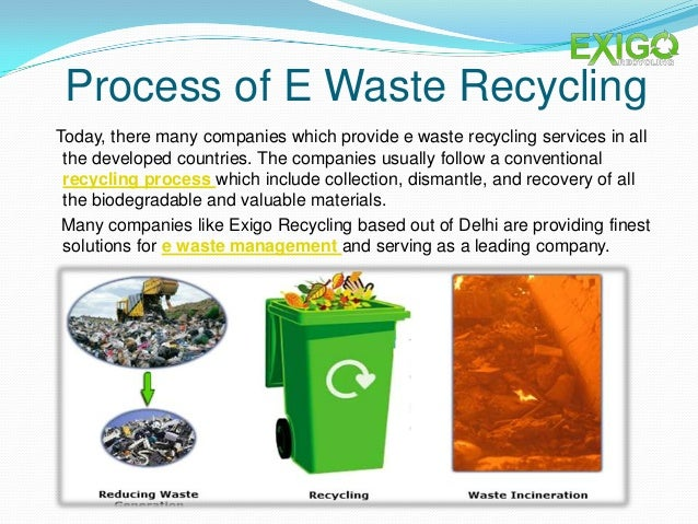 impact of waste disposal Reducing and reusing basics the most effective way to reduce waste is to not create it in the first place.
