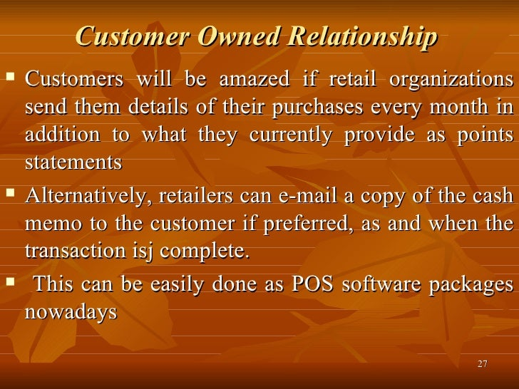 mail order retailing definition