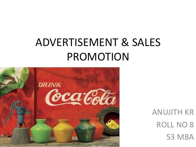 advertisement promote sales essay The most effective advertisement strategy marketing  very low cost way to promote your  out effective medium of advertisement especially in sales.
