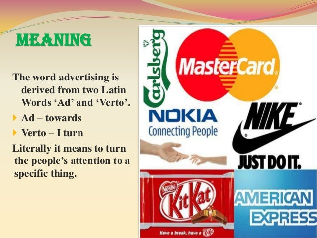 advertising is legalized form of lying Meaning of advertising what does advertising mean advertising or advertizing is a form of communication for marketing and used advertising is legalized lying.