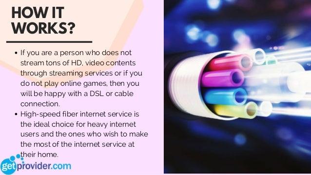internet service provider near me
