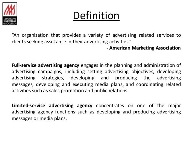 Advertising agencies platinumwayz