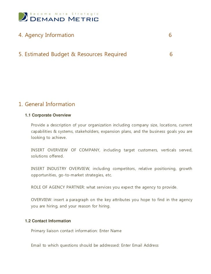 Attractive Advertising Agency Contract Template Model Resume Ideas