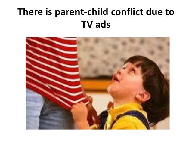 negative impact of advertising to children Advertising geared towards children can be harmful, but it is the parent's and educator's job to make sure children are aware of the effects ads have on their lifestyle and to learn to think.