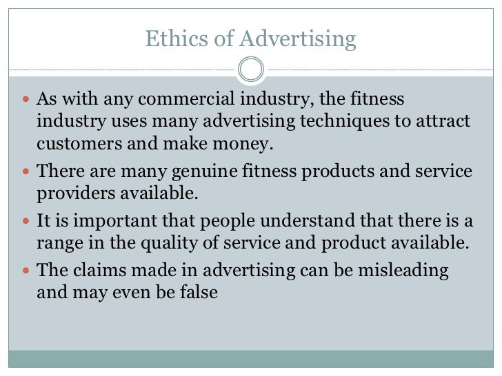 Advertising and Promotion 1. What information is provided? 2. Who is the advertisement targeting? 3. What does the adve...