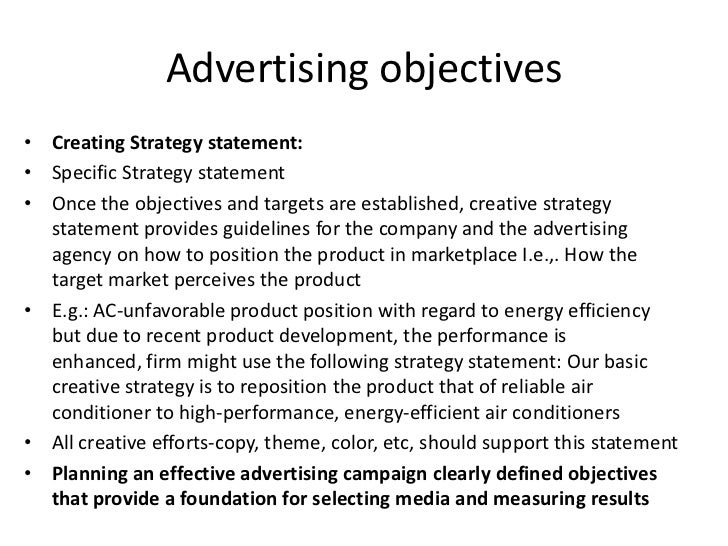 what are the guidelines when advertising a position