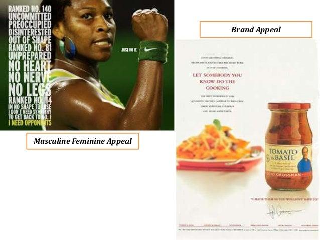 Appealing Ads