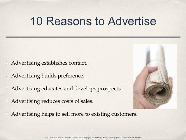 Advertising Tips for Your Publication Slide 3