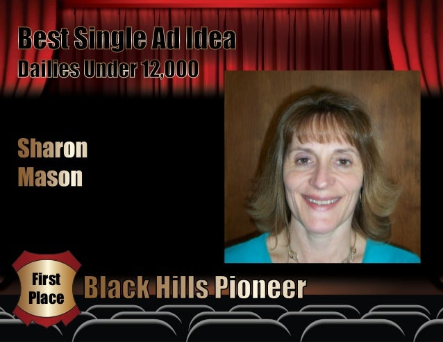 black singles in oacoma Community spotlight: chamberlain & oacoma: missouri river towns are are made every single day a destination and a layover between the black hills and.
