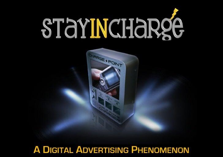 A DIGITAL ADVERTISING PHENOMENON
