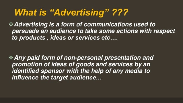 effects of advertising on indian economy The negative effects of war on economy are due  to the residual negative effects that hurt the economy in the  of inflation on the indian economy a:.