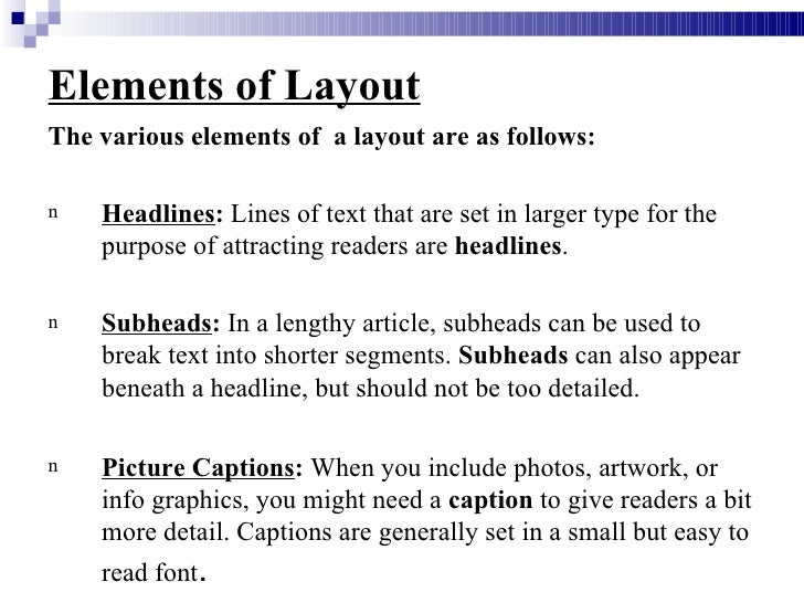 types of headlines in copywriting services