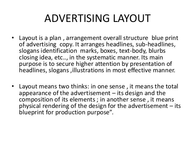 purpose and importance of advertising What is the purpose of advertising as a marketer, you must ask yourself that question and understand what the answer is there are many different interpretations of this question and strong arguments can be made every which way a person may look at it.