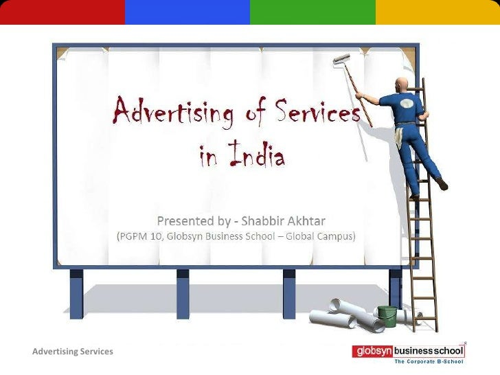 Advertising Services