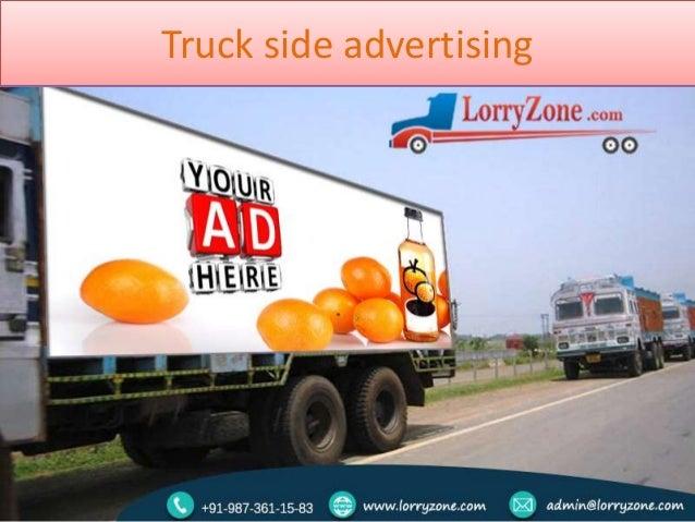 Ads on Tata ace truck Truck Fleet Ads