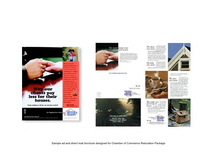 Pair of concurrent magazine ads for Alter Group,nationwide-based commercial real estate developer/builder