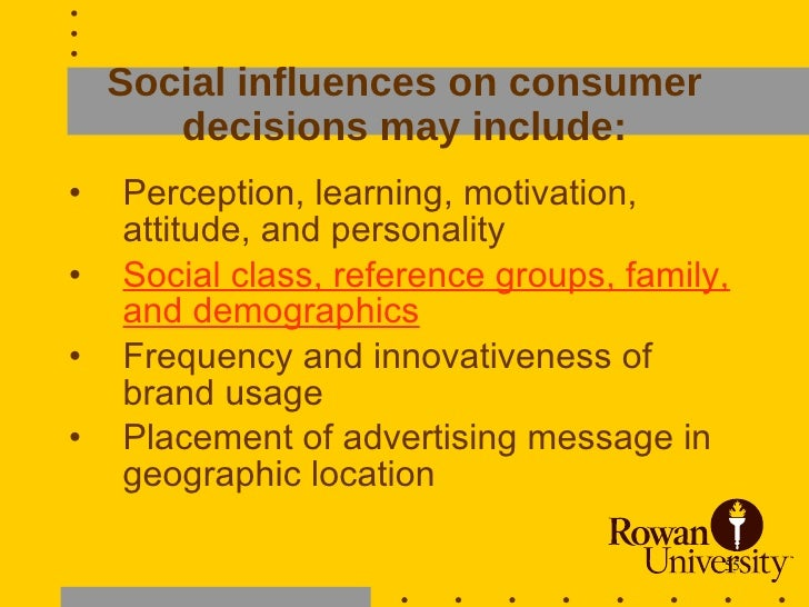influences of advertising to consumer attitude Children as consumers: advertising and marketing vol 18 / no 1 / spring 2008 205 children's behaviors and attitudes i turn then variety of media to influence consumers' attention to, and interest in, purchasing.