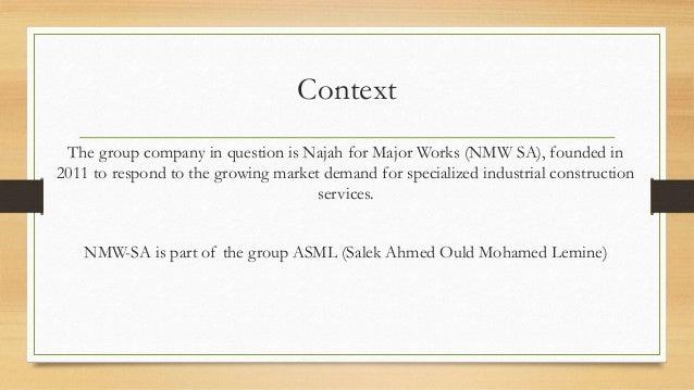 construction company marketing plan pdf