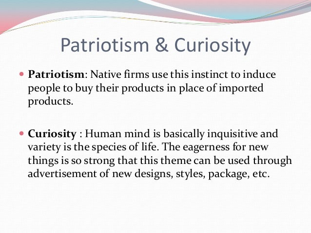 the definition of patriotism Patriotic meaning, definition, what is patriotic: having or expressing a great love of  you: learn more.