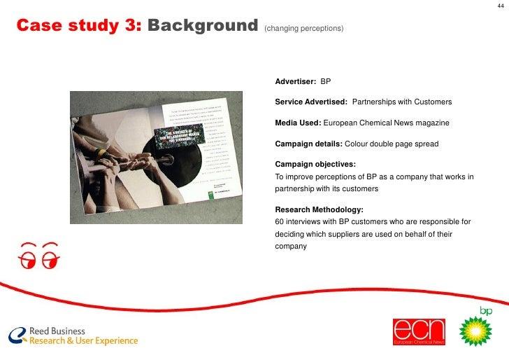 bp case study interview questions