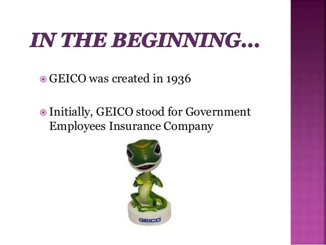 Bought Online Car Insurance Geico   Days
